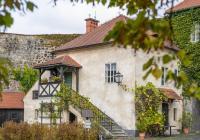 LIVE stream - Prohlídka hradu Lipý online