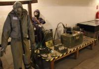 Muzeum civilní obrany - Current programme