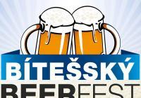 Bítešský Beer Fest - Velká Bíteš