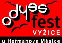 OdyssFest 2020 - přeloženo na 2021