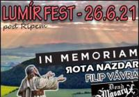 Lumír Fest pod Řípem