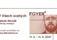 U Všech svatých / Jakub Novák