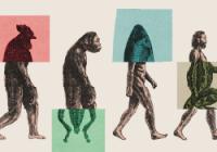 Vývoj lidstva z pohledu evoluční parazitologie   Webinář