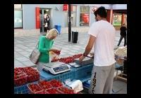 Chebské farmářské trhy
