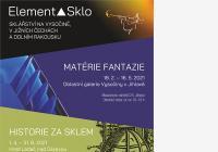 Element SKLO – Matérie fantazie