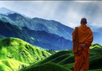 Filozofie velkých civilizací Východu On-line kurz