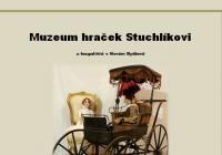 Muzeum hraček Stuchlikovi