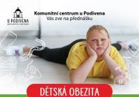 Dětská obezita aneb proč je mé dítě obézní?