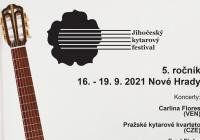 Jihočeský kytarový festival