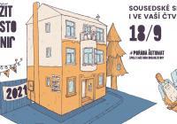 Zažít město jinak - Studio Ypsilon Praha
