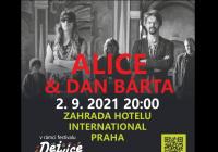 Alice & Dan Bárta