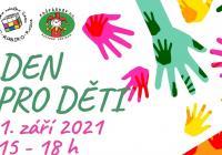 Den pro děti 2021