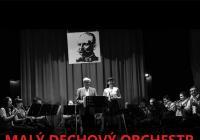 Malý dechový orchestr Městské hudby Františka Kmocha Kolín