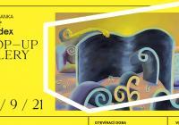 J&T Art Index Pop-Up
