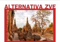 Cestovatelská přednáška – Pavla Bičíková – Tajemná Barma