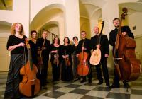 Musica Flore - Raně barokní expreimentování