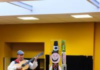 Jak se Honza učil muzikantem