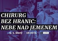 Tomáš Šebek – Chirurg bez hranic:...