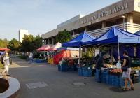 Farmářské trhy Ládví Praha