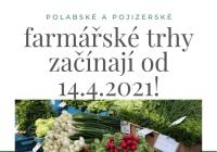 Farmářské trhy - Mladá Boleslav