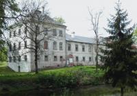 Zámek Radešín