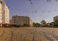 Praha zítra: Palmovka