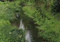 Strenický potok