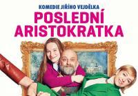 Letní kino na Vypichu - Poslední aristokratka