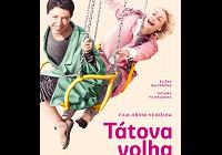 Letní kino na Vypichu - Tátova volha