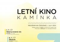 Letní kino Kamínka - Bábovky