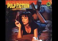 Letní kino na Ládví: Pulp Fiction