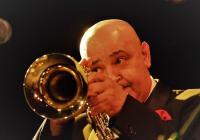 Julius Baroš Quintet