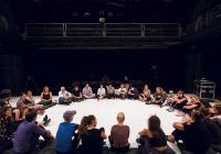 Mezinárodní letní škola divadla v sociálním kontextu 2021