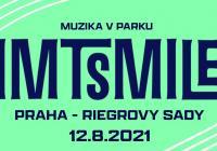Muzika v parku - IMT Smile