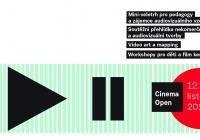 Filmový kemp Cinema Open