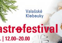 Gastro festival ve Valašských Kloboukách