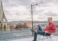 Camping s Ondřejem Cihlářem: Anna Beata Háblová a Krištof Kintera