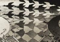 KINO: M. C. Escher - Journey to Infinity