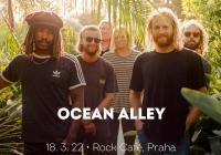 Ocean Alley v Praze