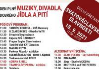 Svatováclavské slavnosti - Dolní Břežany