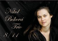 Nikol Bóková Trio