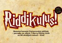 Riddikulus! | Liberec