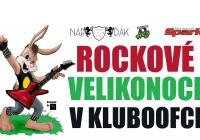 Rockové Velikonoce v Kluboofce