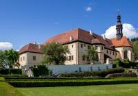 Františkánský klášter Čtrnácti sv. Pomocníků - Current programme