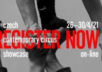 LIVE stream - Czech contemporary circus showcase
