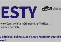 LIVE stream - Cesty