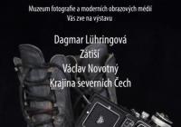 Dagmar Lühringová & Václav Novotný - Zátiší & Krajina severních Čech