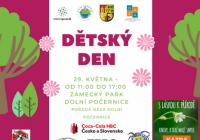 Den dětí - Praha Dolní Počernice
