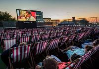 Prague Rooftop Festival – Movie Night