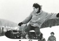 Od pravěku k fenoménu. Historie českého snowboardingu